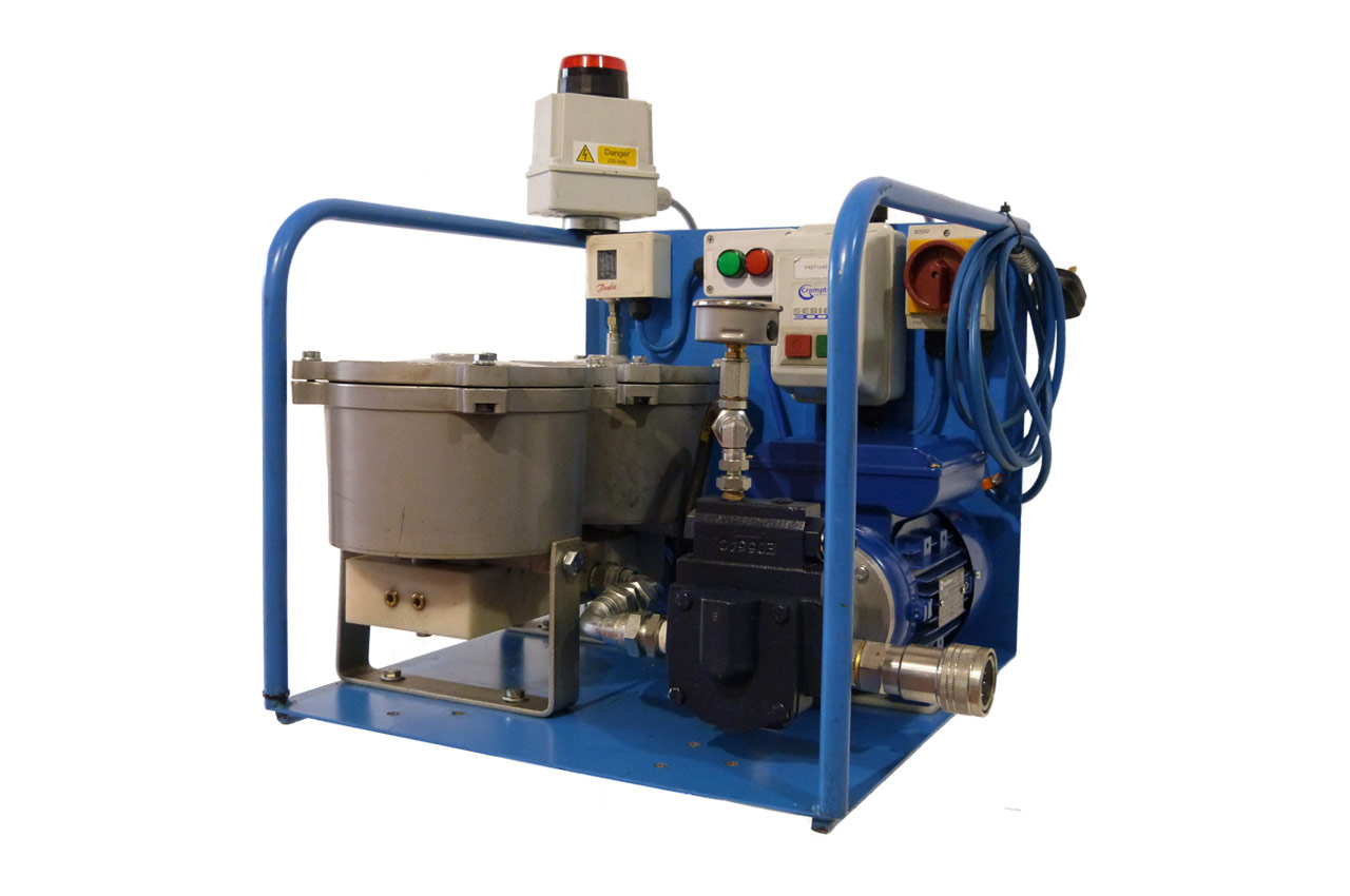 Oil Filtration Rigs Products Fa St Ltd Small Fuel Tanks For Filters Ms2 Gear Pump Filter Unit