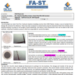Oil Analysis Patch Testing