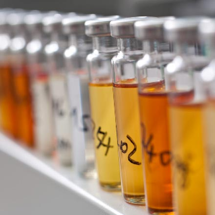 Oil Analysis Laboratory Analysis Of Oils Fa St Ltd